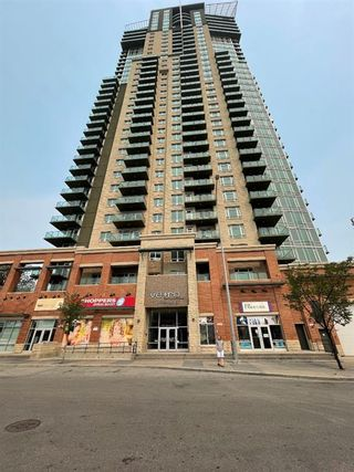 Photo 1: 1509 210 15 Avenue SE in Calgary: Beltline Apartment for sale : MLS®# A1135299