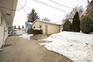 Photo 25: 929 Trotter Crescent in Saskatoon: Mount Royal SA Residential for sale : MLS®# SK847464