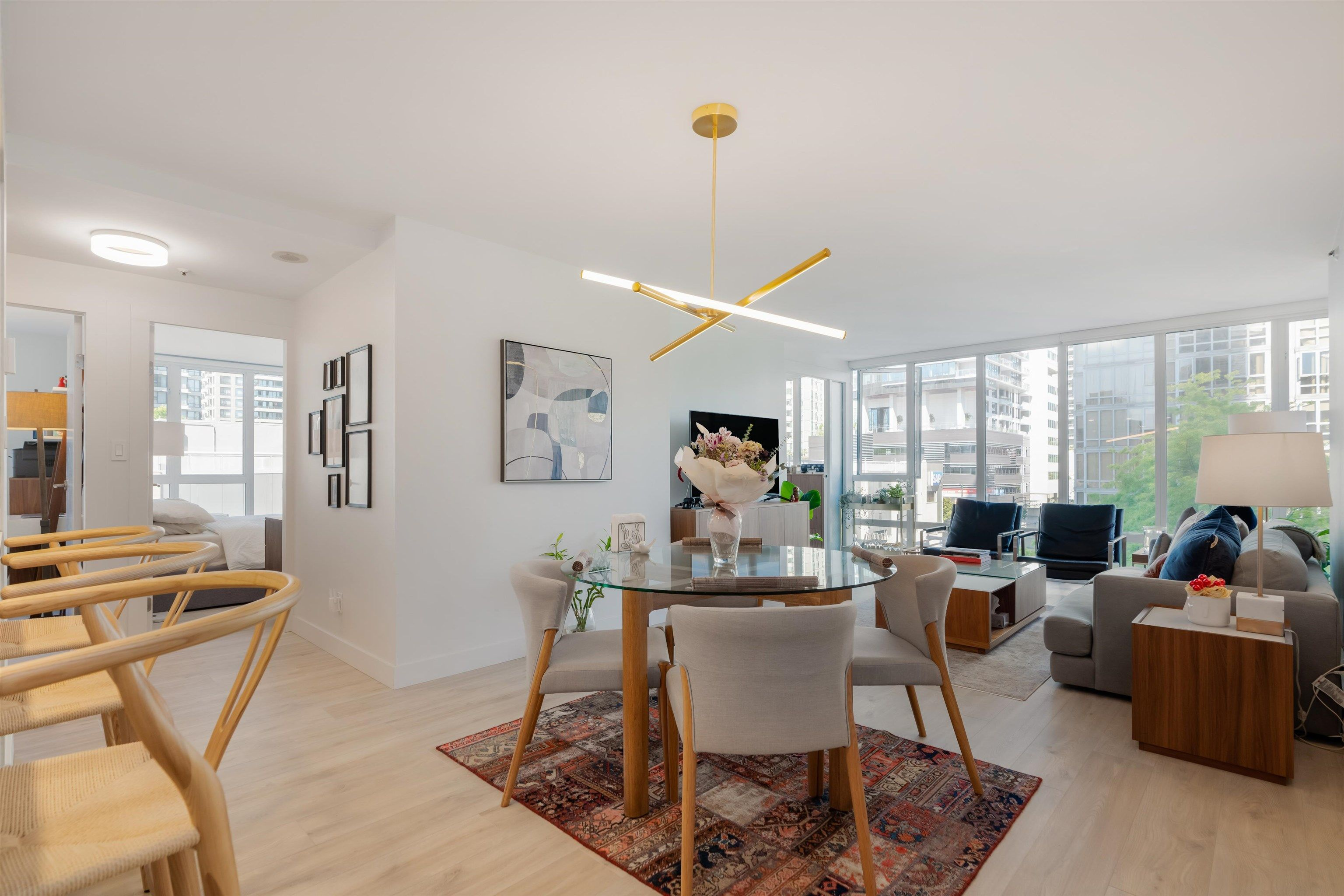 """Main Photo: 506 950 CAMBIE Street in Vancouver: Yaletown Condo for sale in """"Pacific Place Landmark I"""" (Vancouver West)  : MLS®# R2616028"""