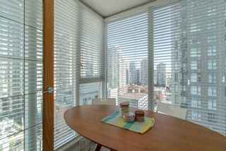 Photo 8: 1204 1010 RICHARDS STREET in Vancouver West: Yaletown Home for sale ()  : MLS®# R2115670