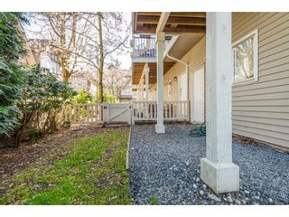 """Photo 31: 52 15175 62A Avenue in Surrey: Sullivan Station Townhouse for sale in """"BROOKLANDS Panorama Place"""" : MLS®# R2565279"""