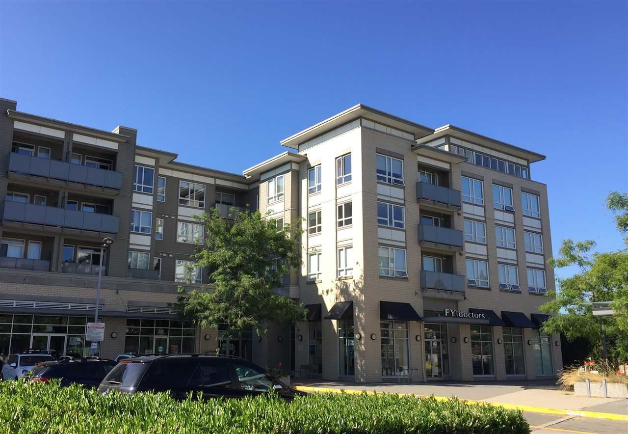 """Main Photo: 333 10880 NO. 5 Road in Richmond: Ironwood Condo for sale in """"AZALEA AT THE GARDENS"""" : MLS®# R2489151"""