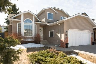 Main Photo: 128 Edgebrook Road NW in Calgary: Edgemont Detached for sale : MLS®# A1087141