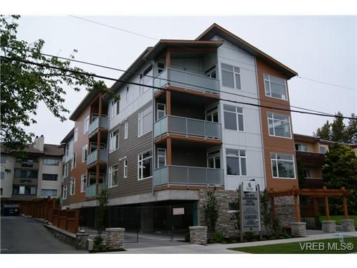FEATURED LISTING: 402 - 1540 Belcher Ave VICTORIA