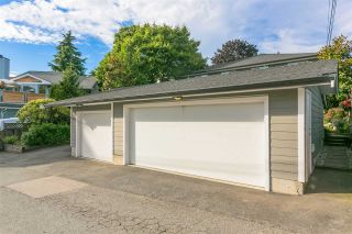 Photo 26: 415 E 4TH Street in North Vancouver: Lower Lonsdale 1/2 Duplex for sale : MLS®# R2481206