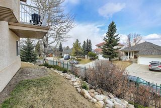 Photo 40: 506 Patterson View SW in Calgary: Patterson Row/Townhouse for sale : MLS®# A1093572