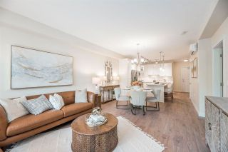 Photo 7: 307 20328 86 Avenue in Langley: Willoughby Heights Condo for sale : MLS®# R2593162