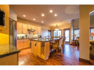 Photo 2: 21 STRATHRIDGE Way SW in Calgary: Strathcona Park House for sale : MLS®# C4000234