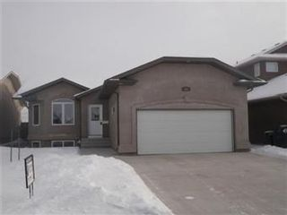 Photo 1: 226 Lamarsh Road in Saskatoon: Willowgrove Single Family Dwelling for sale (Saskatoon Area 01)  : MLS®# 384071