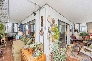 Photo 7: 602 819 Burdett Ave in : Vi Downtown Condo for sale (Victoria)  : MLS®# 878144