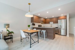 """Photo 7: 209 808 E 8TH Avenue in Vancouver: Mount Pleasant VE Condo for sale in """"Prince Albert Court"""" (Vancouver East)  : MLS®# R2605098"""