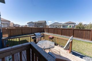 Photo 34: 53 Cypress Ridge in Winnipeg: South Pointe Residential for sale (1R)  : MLS®# 202110578
