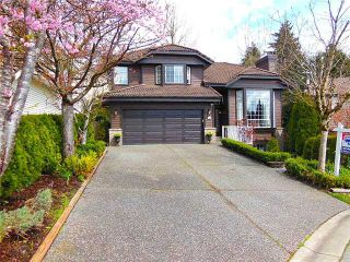 Photo 1: 2803 LUPINE Court in Coquitlam: Westwood Plateau House for sale : MLS®# V1000877