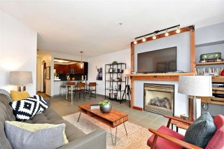 """Photo 6: 104 55 E 10TH Avenue in Vancouver: Mount Pleasant VE Condo for sale in """"ABBEY LANE"""" (Vancouver East)  : MLS®# R2265111"""