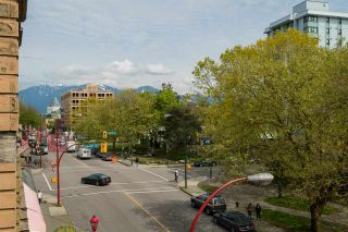 """Photo 14: 401 663 GORE Avenue in Vancouver: Mount Pleasant VE Condo for sale in """"THE STRATHCONA EDGE"""" (Vancouver East)  : MLS®# R2164509"""