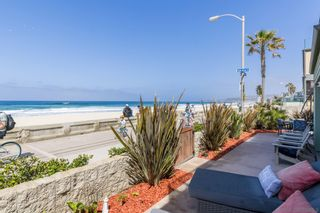 Photo 38: MISSION BEACH Condo for sale : 3 bedrooms : 3591 Ocean Front Walk in San Diego