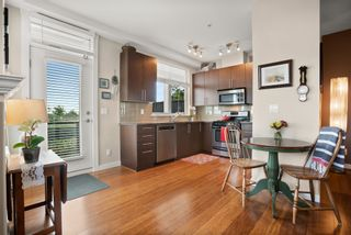 """Photo 3: 109 6233 LONDON Road in Richmond: Steveston South Condo for sale in """"LONDON STATION 1"""" : MLS®# R2611764"""