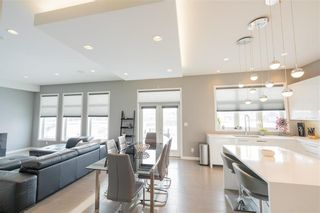 Photo 11: 88 Northern Lights Drive in Winnipeg: South Pointe Residential for sale (1R)  : MLS®# 202101474