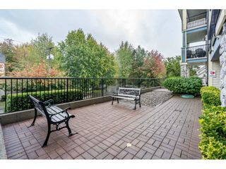 """Photo 22: 105 102 BEGIN Street in Coquitlam: Maillardville Condo for sale in """"CHATEAU D'OR"""" : MLS®# R2508106"""
