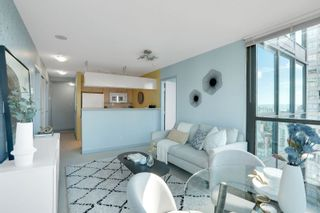 """Photo 6: 2703 1331 ALBERNI Street in Vancouver: West End VW Condo for sale in """"The Lions"""" (Vancouver West)  : MLS®# R2618137"""