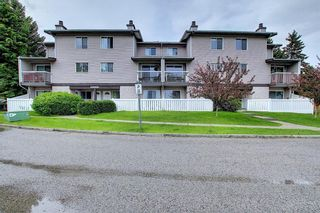 Photo 32: 32 3800 FONDA Way SE in Calgary: Forest Heights Row/Townhouse for sale : MLS®# C4297914