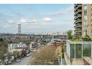 """Photo 24: 504 3811 HASTINGS Street in Burnaby: Vancouver Heights Condo for sale in """"MODEO"""" (Burnaby North)  : MLS®# R2559916"""