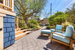 Photo 26: 1758 CHARLES Street in Vancouver: Grandview Woodland House for sale (Vancouver East)  : MLS®# R2570162