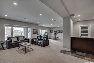 Photo 27: 33 602 Cartwright Street in Saskatoon: The Willows Residential for sale : MLS®# SK857004