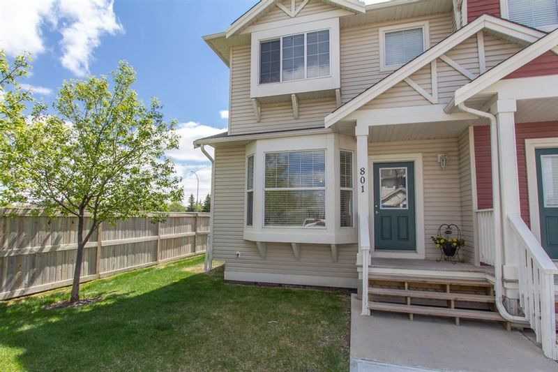 FEATURED LISTING: 801 - 703 Luxstone Square Southwest Airdrie