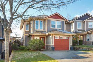 Photo 1: 813 Gannet Crt in VICTORIA: La Bear Mountain House for sale (Langford)  : MLS®# 835428
