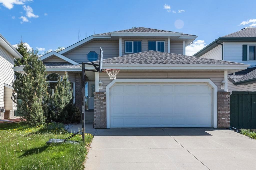 Main Photo: 364 HEATH Road in Edmonton: Zone 14 House for sale : MLS®# E4248734