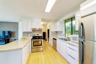 """Photo 2: T6002 3980 CARRIGAN Court in Burnaby: Government Road Townhouse for sale in """"Discovery Place I"""" (Burnaby North)  : MLS®# R2421272"""