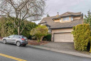 Photo 1: 2917 DELAHAYE Drive in Coquitlam: Canyon Springs House for sale : MLS®# R2559016