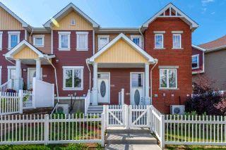 Main Photo: 5191 terwillegar Boulevard in Edmonton: Zone 14 Townhouse for sale : MLS®# E4230263