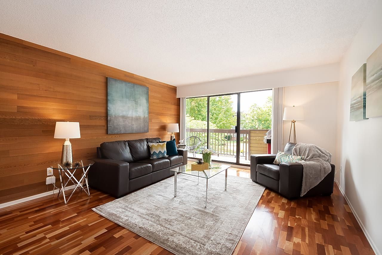 Main Photo: 203 6669 TELFORD Avenue in Burnaby: Metrotown House for sale (Burnaby South)  : MLS®# R2617878