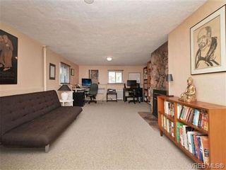 Photo 11: 2544 Shakespeare St in VICTORIA: Vi Oaklands House for sale (Victoria)  : MLS®# 702411