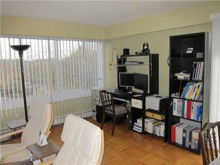 """Photo 6: 206 6076 TISDALL Street in Vancouver: Oakridge VW Condo for sale in """"MANSION HOUSE"""" (Vancouver West)  : MLS®# V1048989"""