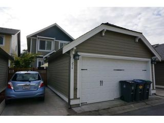Photo 11: 274 172a Street in South Surrey: Pacific Douglas House for sale (Surrey)  : MLS®# F1442563