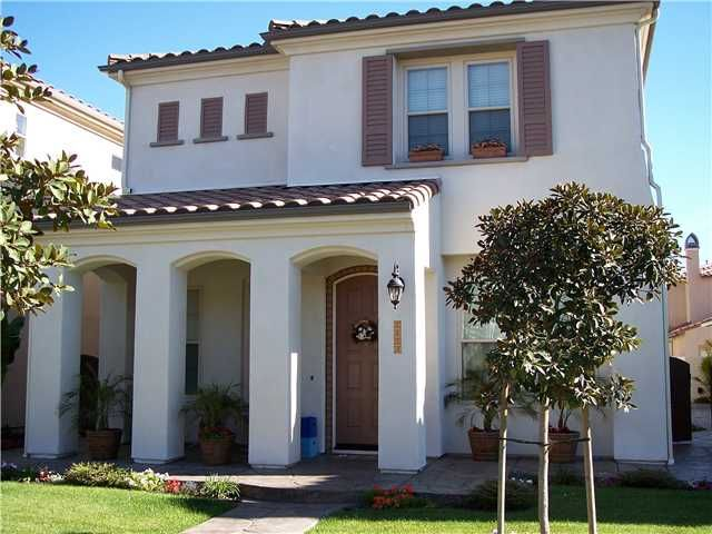 Main Photo: POINT LOMA House for sale : 3 bedrooms : 2123 Truxton Road in San Diego