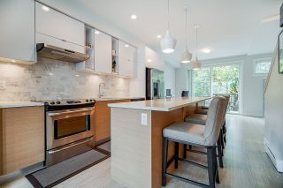 """Photo 8: 59 14433 60 Avenue in Surrey: Sullivan Station Townhouse for sale in """"Brixton"""" : MLS®# R2620291"""