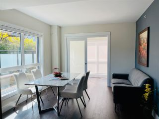 Photo 4: 204 3028 ARBUTUS Street in Vancouver: Kitsilano Condo for sale (Vancouver West)  : MLS®# R2561785