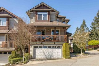 "Photo 2: 9 2381 ARGUE Street in Port Coquitlam: Citadel PQ House for sale in ""THE BOARDWALK"" : MLS®# R2568447"