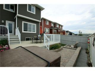Photo 44: 510 RIVER HEIGHTS Crescent: Cochrane House for sale : MLS®# C4074491