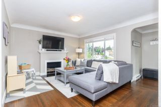 Photo 5: 555 Kenneth St in : SW Glanford House for sale (Saanich West)  : MLS®# 872541