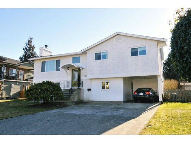 Main Photo: 21076 118TH Avenue in Maple Ridge: Southwest Maple Ridge House for sale : MLS®# V1046203