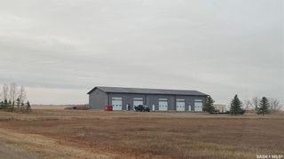 Photo 5: Autumn Ridge Warehouse and Land in Lumsden: Commercial for sale (Lumsden Rm No. 189)  : MLS®# SK833804