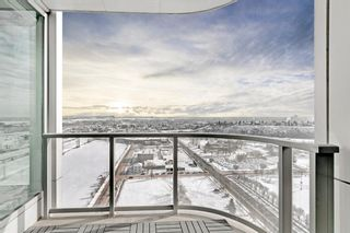 Photo 7: 2202 433 11 Avenue SE in Calgary: Beltline Apartment for sale : MLS®# A1111218