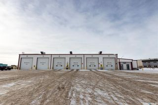 Main Photo: 2311 Emmett Hall Road East in Regina: Ross Industrial Commercial for sale : MLS®# SK840432
