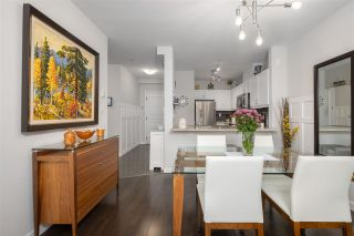 """Photo 9: 314 2020 E KENT AVENUE SOUTH in Vancouver: South Marine Condo for sale in """"Tugboat Landing"""" (Vancouver East)  : MLS®# R2538766"""