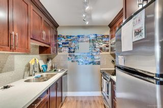 """Photo 5: 105 2285 PITT RIVER Road in Port Coquitlam: Central Pt Coquitlam Condo for sale in """"SHAUGHNESSY MANOR"""" : MLS®# R2594206"""